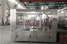 CGF18-18-6三合一瓶装水灌装机