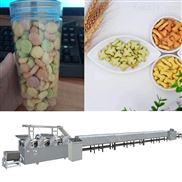 全自动饼干机小产量饼干设备设备饼干成型机