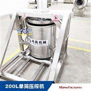 苹果汁压榨机