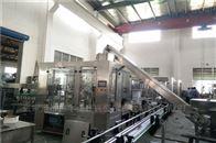 RCGF全自动果汁饮料灌装机生产线