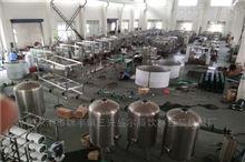 QGF18.9升五加仑桶装水生产线