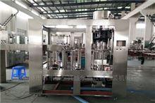 CGF小型三合一全自动瓶装纯净水灌装生产线