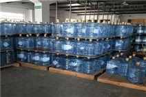 全自动三合一小型桶装水生产线