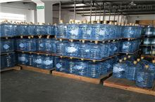 QGF小型十工位150桶大桶水三合一灌装机