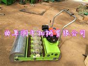RF-BZJ-人力蔬菜播种机 汽油自走播种机 蔬菜播种机价格