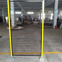 青岛四方供应机器人防护网