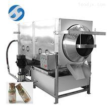双门大容量烘干机 核桃仁烘干箱 华邦机械