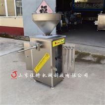 黑龙江高效率的红肠灌肠机 红肠加工设备