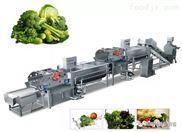 DRTSCQXJ--3000-叶茎类蔬菜清洗机