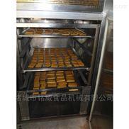 熏豆干的设备 豆干烟熏机