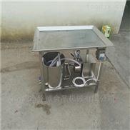 新款手動鹽水注射機設備