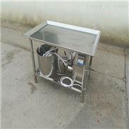 手动盐水注射机/小型盐水注射机/手动盐水注射机特点