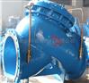 河北卓科JD745X多功能水泵控制阀 不锈钢