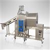 甘梅薯条上粉机 滚筒式上粉 产量大 省人工