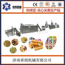 宝岛米饼生产机械