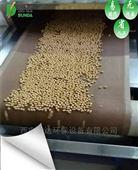 五谷雜糧黃豆微波熟化機烘培機