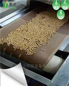 大豆微波熟化设备隧道式熟化机
