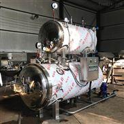 700/1200-供应半自动热水循环杀菌锅 品质保证