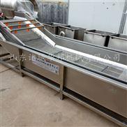 HB3500LJ-厂家直销全自动清洗设备 果蔬气泡清洗机