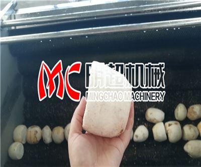 魔芋芋头清洗机加工去皮设备