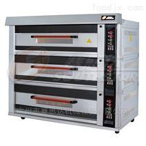 广州赛思达 豪华型电脑版电烤箱 面包店专用