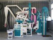 贵州,海南组合碾米机去石干净节能省电