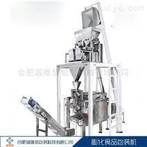 CX-560膨化油炸食品自动包装机