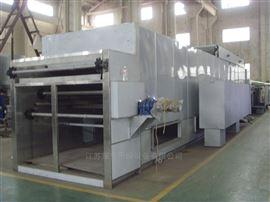 DW虾壳烘干生产线