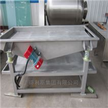 不锈钢震动沥水机优质厂家