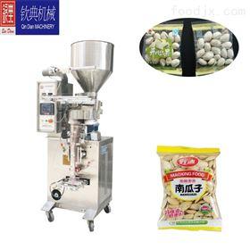 QD-60A七星茶/植物种子颗粒自动计量包装机设备
