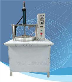 HR-YBJ-450液压单饼机