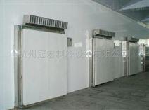 制冷食品厂低温冷冻库食品冷库安装工程