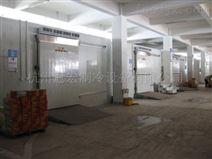 杭州海鲜冷库安装公司如何选择
