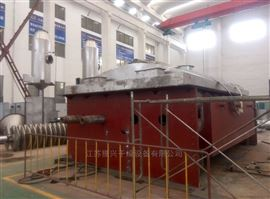JYG造纸尾渣专用干燥设备