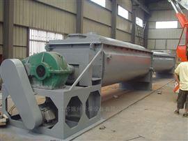 JYG电镀污泥空心桨叶干燥设备