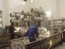 YPK空心圆盘污泥干燥机