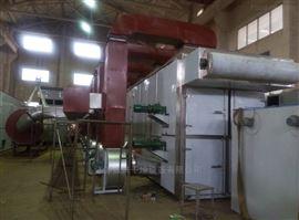 南瓜脱水专用干燥设备