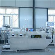 天津做豆腐皮的机器,全自动豆皮机厂家培训