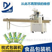 凝胶管包装机械设备