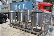 JB-精酿啤酒设备-酒吧型精酿啤酒设备
