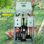 滴灌施肥机安装 果树水肥一体化自动触摸屏