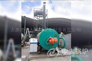 YYW系列燃油导热油炉 30万大卡导热锅炉