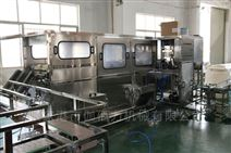 桶装山泉水生产设备