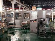 桶裝水生產線 5加侖大桶水設備