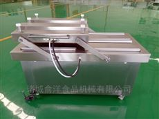 DZ-600/4S600双室真空包装机诸城俞洋