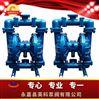 衬胶气动隔膜泵