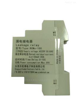 江苏镇江RCMx-100交流剩余电流监视器价格