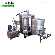 厂家供应液压榨菜压榨脱水机