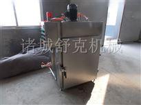 烟熏炉产量高,耐高温,升温快,节约能源