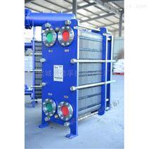 内蒙冰力达DFM5-5牛奶杀菌专用板式换热器